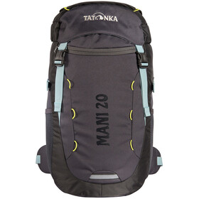 Tatonka Mani 20 Backpack Kids titan grey